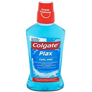 COLGATE Plax Multi Protection Cool Mint bez alkoholu 500 ml - Ústna voda