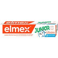 ELMEX Junior 75 ml - Zubná pasta