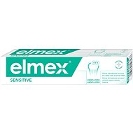 ELMEX Sensitive 75 ml - Zubná pasta