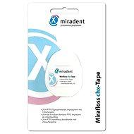 Miradent Mirafloss CHX 20 m - Zubná niť