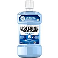 LISTERINE Stay White ústna voda 500 ml - Ústna voda