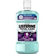 Listerine Total Care Sensitive ústna voda 500 ml - Ústna voda