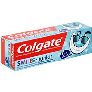 COLGATE Smiles Junior 6+ 50 ml - Zubná pasta
