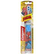 COLGATE Kids Spiderman batériový - Kefka na zuby