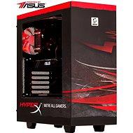 Alza GameBox GTX1070Ti+ - Počítač