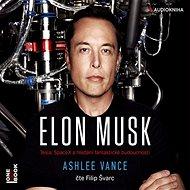 Elon Musk [Audiokniha]