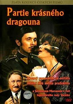 Partie krásného dragouna