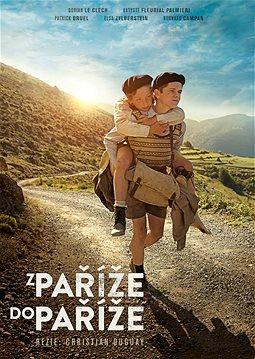 Z Paříže do Paříže [Film]