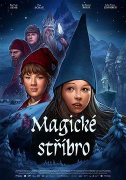 Magické stříbro