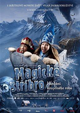Magické stříbro 2 - Hledání kouzelného rohu