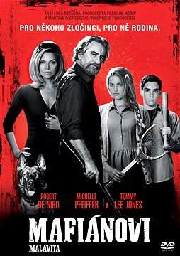 Mafiánovi [Film]