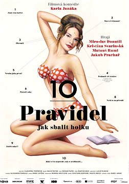10 Pravidel ako zbaliť dievča