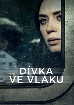 Dívka ve vlaku [Film]