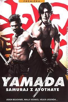 Yamada – samuraj z Ayothaye