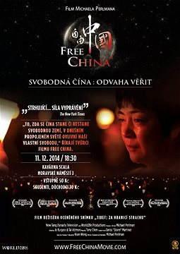 Svobodná Čína: Odvaha věřit