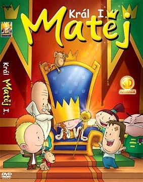 Král Matěj I.