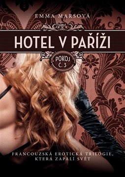 Hotel v Paříži: pokoj č. 3