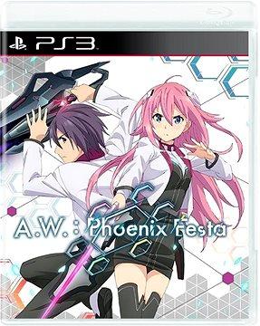 A.W. : PHOENIX FESTA - SK PS Vita Digital