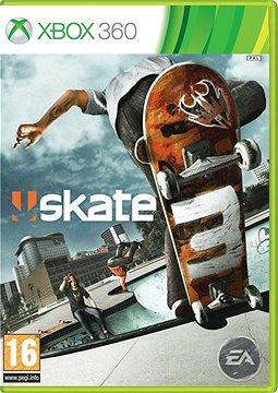 Xbox 360 - Skate 3