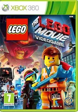 Xbox 360 - LEGO Movie Videogame