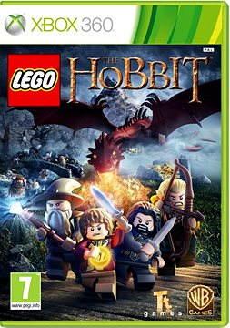 Xbox 360 - Lego The Hobbit
