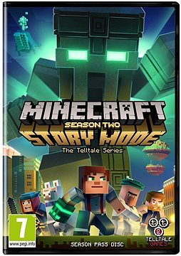 Minecraft Story Mode - Season 2 - Xbox 360