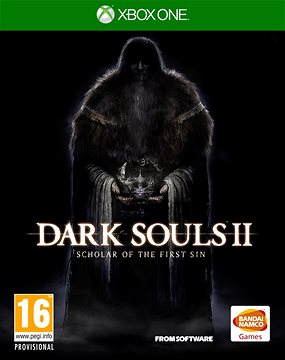 Xbox One - Dark Souls II - Scholar of the First Sin