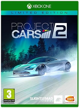 Project CARS 2 Limited Edition - Xbox One