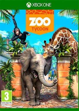 Xbox One - Zoo Tycoon