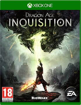 Xbox One - Dragon Age 3: Inquisition