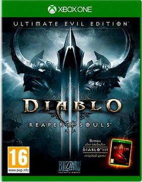 Xbox One - Diablo III: Ultimate Evil Edition