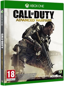 Xbox One - Call Of Duty: Advanced Warfare