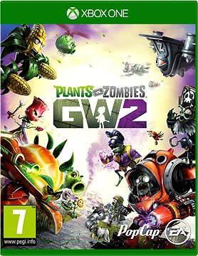 Plants vs Zombie: Garden Warfare 2 - Xbox One