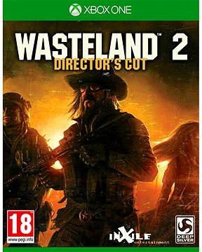 Xbox One - Wasteland 2: Director's Cut