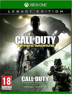 Call of Duty: Infinite Warfare Legacy Edition - Xbox One