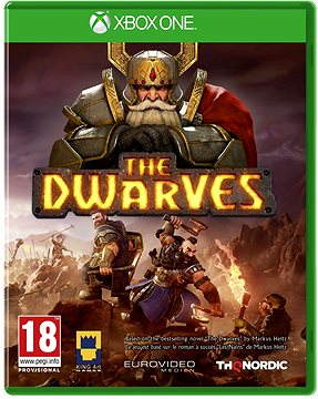 The Dwarves - Xbox ONE
