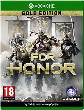 For Honor Gold edícia – Xbox One