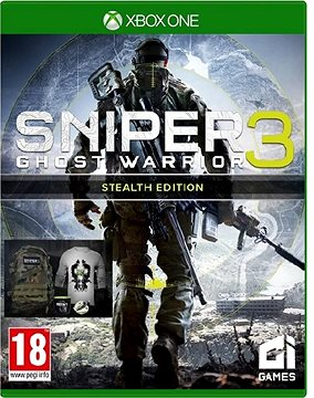 Sniper: Ghost Warrior 3 Stealth Edition – Xbox One