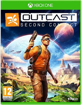 Outcast – Second Contact – Xbox One