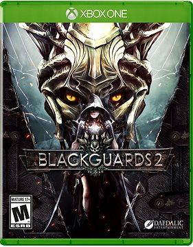 Blackguards 2 – Xbox One