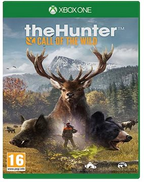 theHunter: Call of the Wild – Xbox One