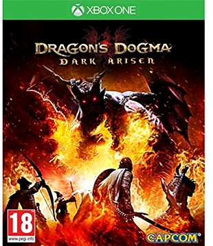 Dragon's Dogma Dark Arisen – Xbox One