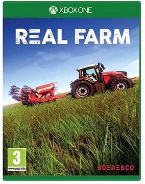 Real Farm - Xbox One