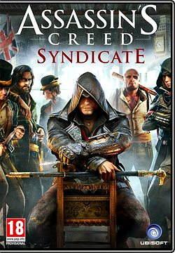 Assassins Creed: Syndicate CZ