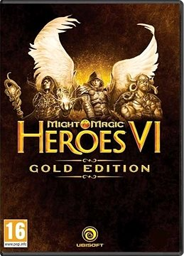 Might & Magic Heroes VI (Gold Edition)