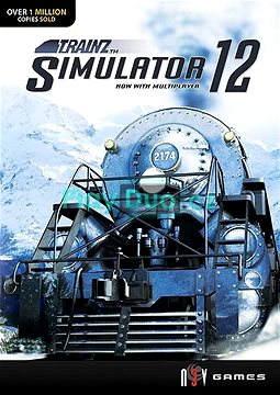 Trainz Simulator 12: Gold Edition