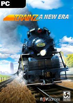 Trainz: New Era