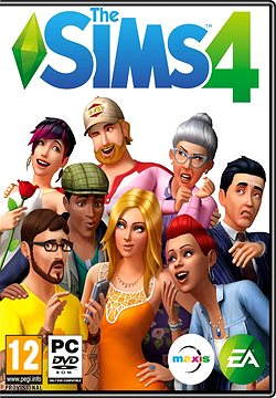 The Sims 4: Standard Edition