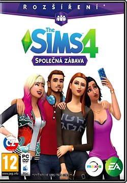 The Sims 4: Spoločná zábava