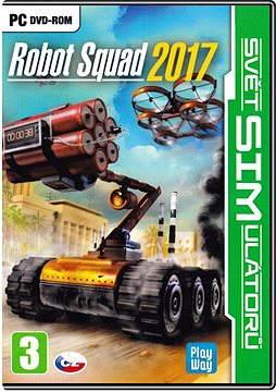 ROBOT SQUAD 2017